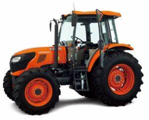 Kubota M60 Series M9960 Tractor