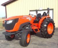 Kubota M series MX5200 Tractor