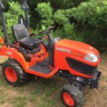 Kubota BX1870 Price Overview Technical Specifications and Review