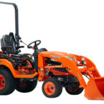 Kubota bx2670 Sub-Compact Tractor