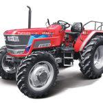 Mahindra Arjun Novo 605 DI-I 4WD Tractor: Price Specification