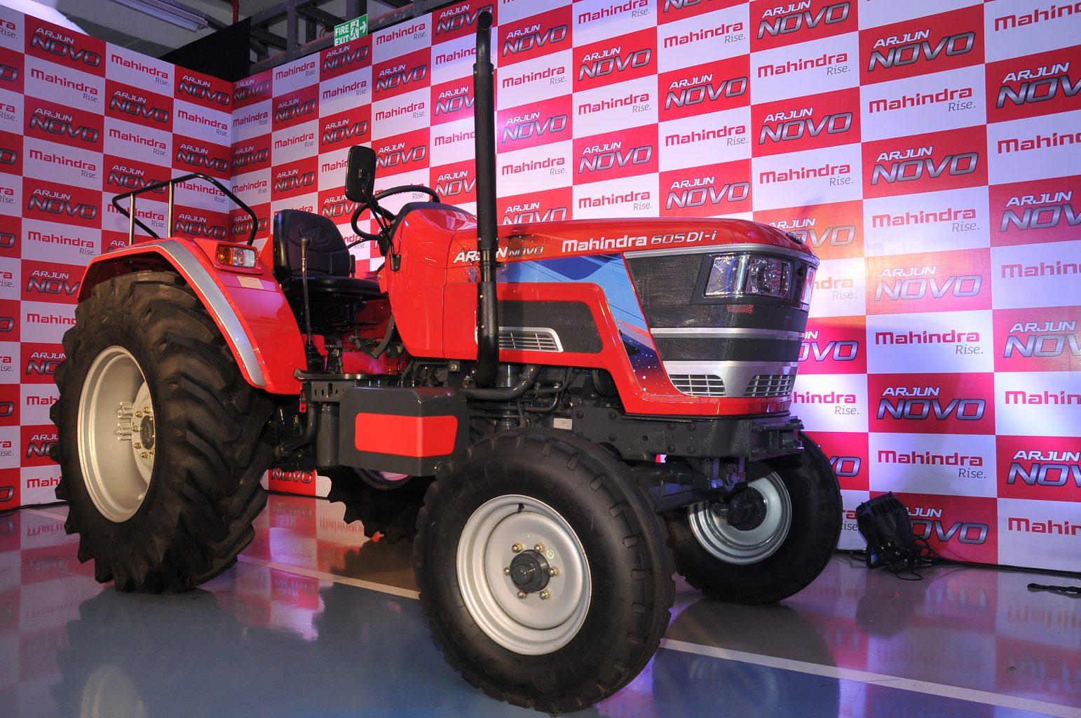Mahindra-605-DI-I-review