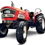 Mahindra Arjun Novo 605 DI-I Trator: Price Overview