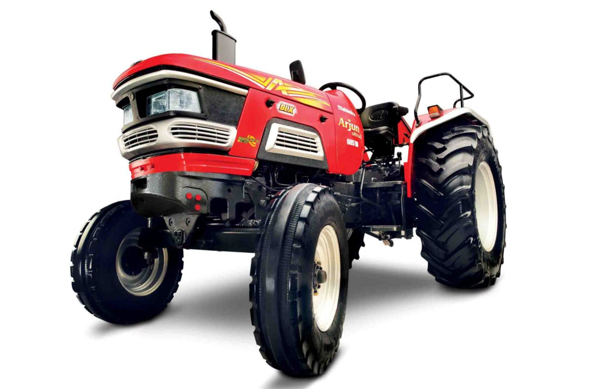 Mahindra-Arjun-605-Model-Trator