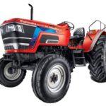 Mahindra Arjun Novo 605 DI – Ms 49.9HP Price Specs