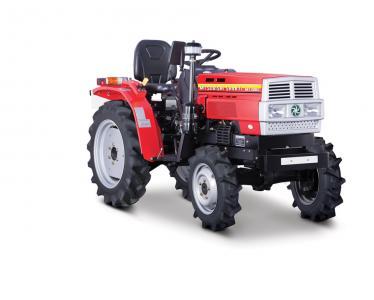 Mitsubishi Shakti MT 180D Mini Tractor