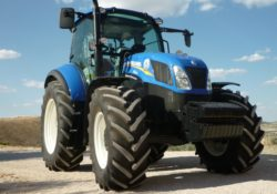 New Holland T5.105 Electro Command