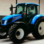 New Holland T5.95 Tractor Price Key Features Implements Specifications And Reviews