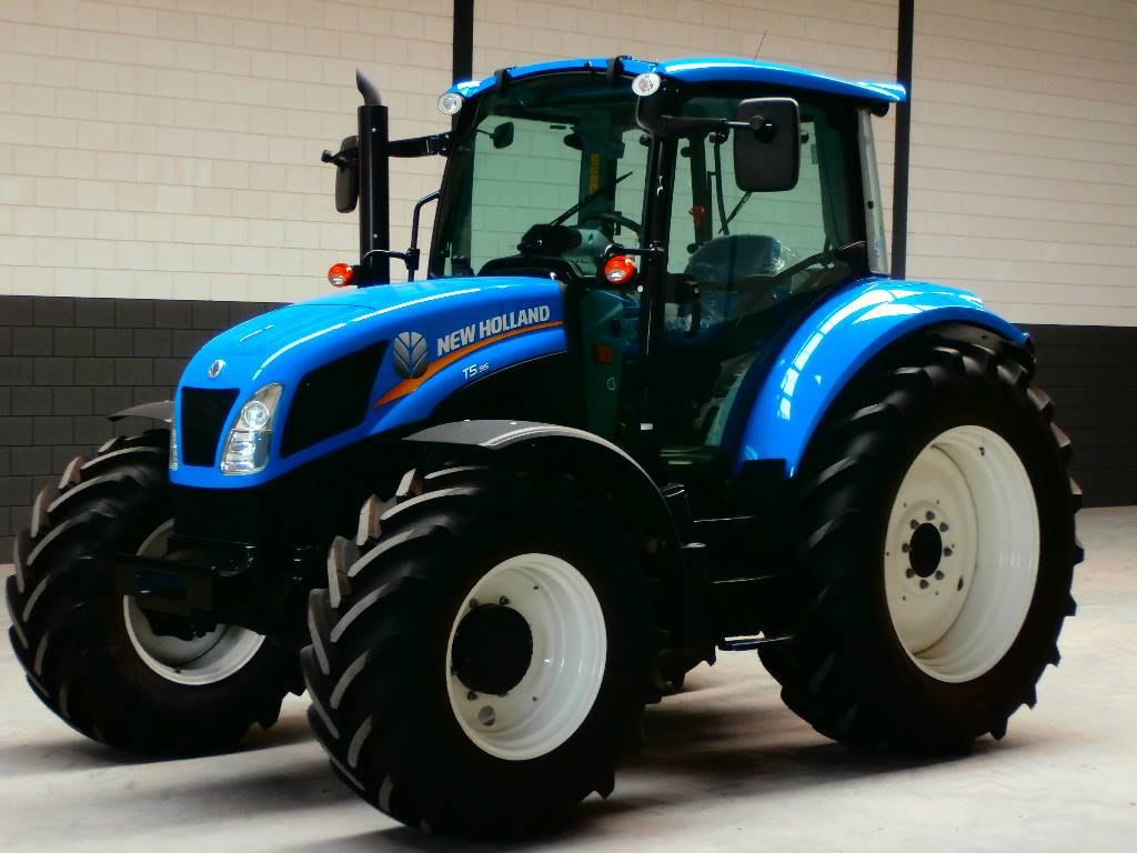an analysis of the topic of the new holland tractors in india New holland tractors india: community management and employee relations case solution & analysis , case study solution by subrat kumar, asha bhandarker our t.