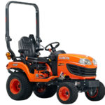 Kubota BX2370 Attachments Price Mileage Specs Review