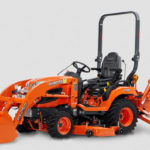 Kubota Bx25d Price Specs Review Attachments Accessories Informations