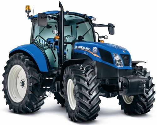 Price Of New Holland T5.105 Electro Command
