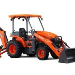 Kubota L47TLB Tractor Price Specification Key Features and Review