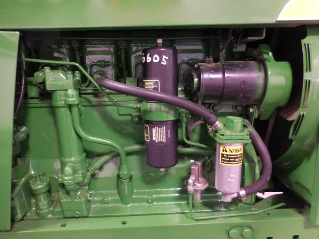john -deere-4020-engine