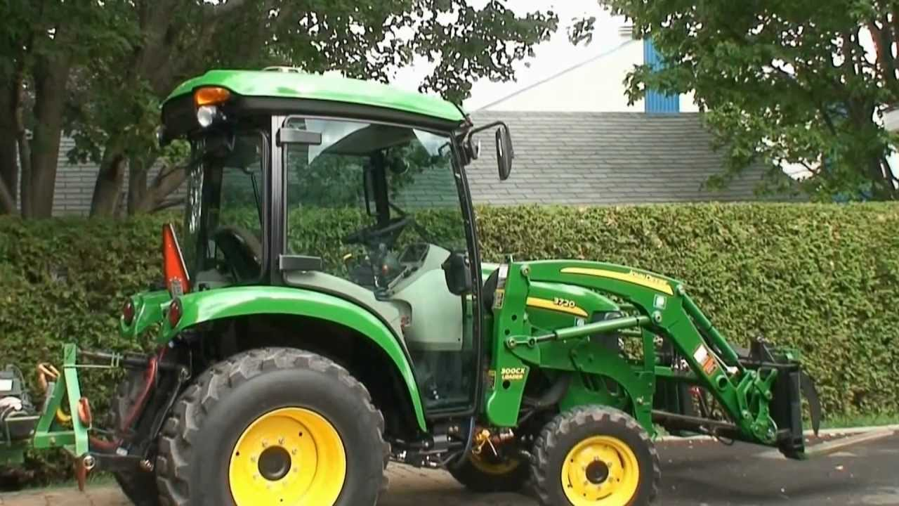 john deere 4720 electrical