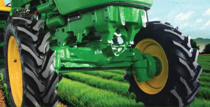 John Deere 5045d 45 Hp Overview Price Specifications Review