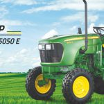John Deere 5050E 50 HP: Overview Price Specifications Review