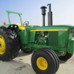 John Deere 6030: Overview History Parts Engine Specifications