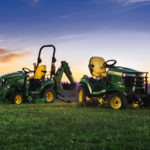 John Deere Lawn Mowers Tractors: Price Overview Specifications Review