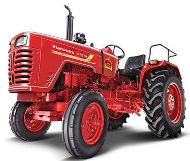 mahindra-415 tractor