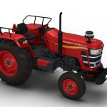 Mahindra Tractor Dealers List in Punjab