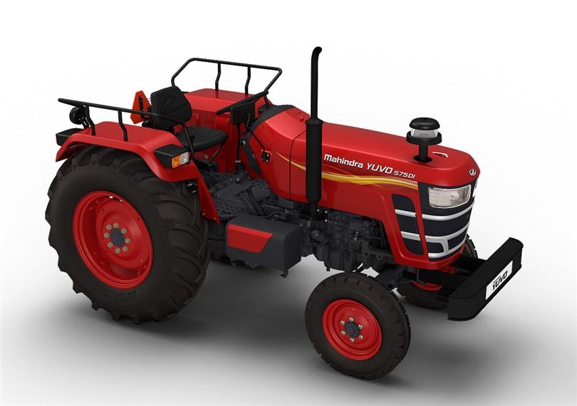 mahindra_yuvo_575_di tractor