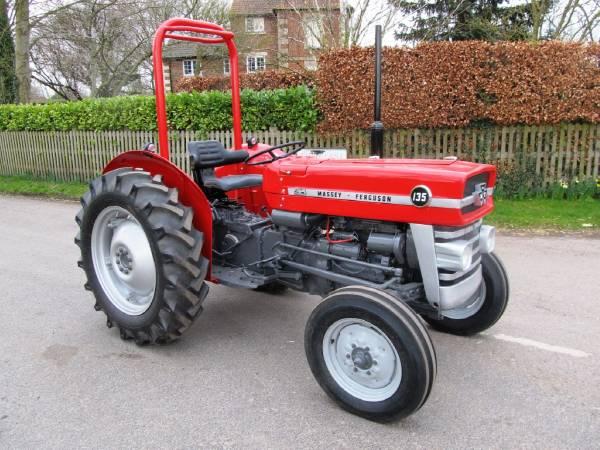 Massey Ferguson 135 Tractor Price,Models, specs & Review?2019?