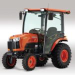 Kubota B3350 Compact Tractor Price Specs Key Features Review