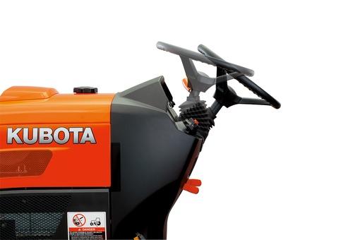 Kubota B3350 Hydraulic Power Steering