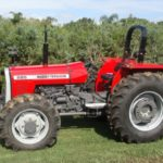 Massey Ferguson 285: Price Parts information Specs And Review