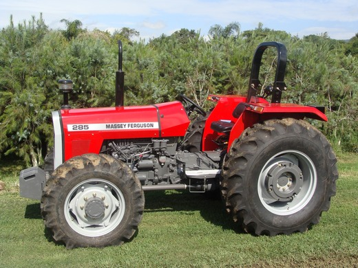 Massey Ferguson 285 Tractor