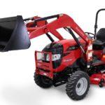 Mahindra 1500 Series Compact Tractors Price List