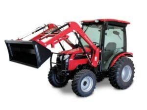 Mahindra 2538 HST Cab Tractor