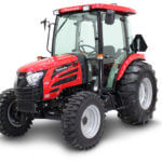 Mahindra 2500 Series Compact Tractors Prices Main Parts Information