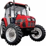 New Mahindra 3500 Series Compact Tractors Parts Information Prices And Specs