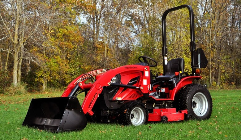 Mahindra Emax Series Mini Tractors Price List Features Specs