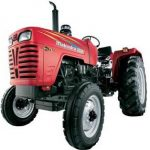 Mahindra Tractor Dealer Address in Gujrat