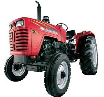 Mahindra Sarpanch and Bhoomiputra 585 DI Tractor Overview