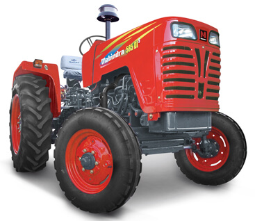 Mahindra 585 DI Tractor: Price features Parts Specifications