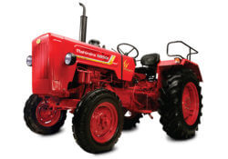 Mahindra Sarpanch & Bhoomiputra 585 Di Hydraulics