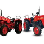 Mahindra Tractor Dealers Location Address in Maharashtra
