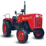 Mahindra Sarpanch and Bhoomiputra 585 Di tractor tyre