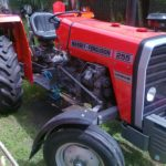 Massey Ferguson 255 Price List Key Features Specification Review
