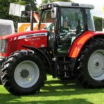 Massey Ferguson 5455: Specs Price list in india Parts And Review