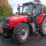 Massey Ferguson 6480: Price Technical specs Key Features Review