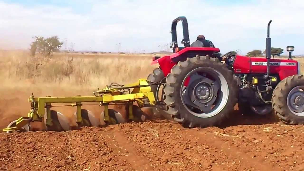 Massey Ferguson 285 Tractor Information : Massey ferguson price parts information specs and review