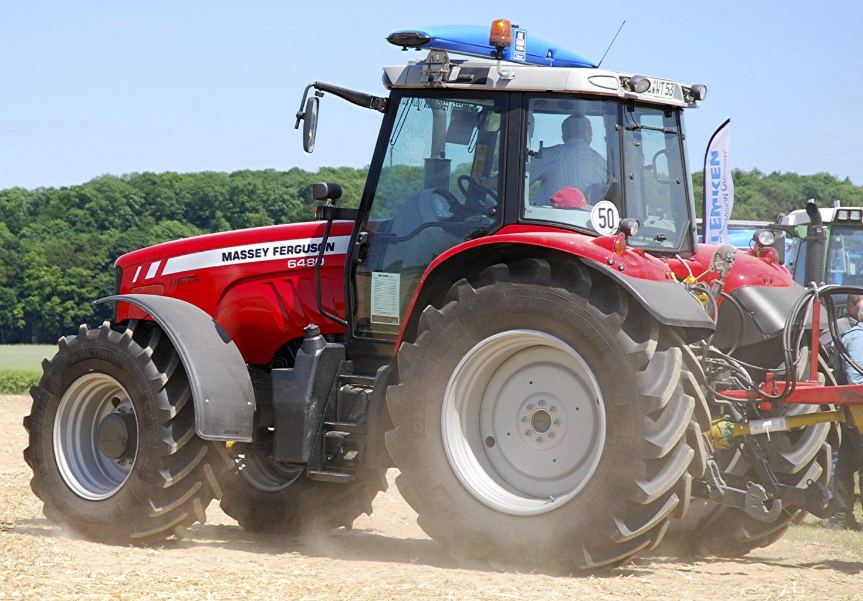 Massey_Ferguson_6480 Tractor price