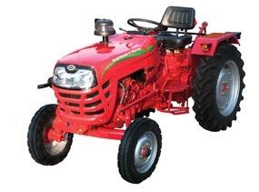 Shaktimaan 31 Orchard Tractor