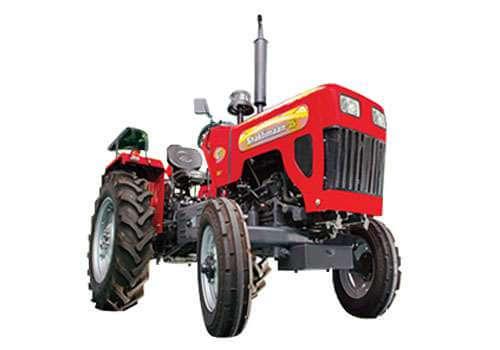 Shaktimaan 35 MX Tractor