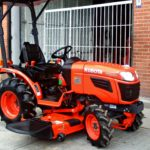 Kubota B2320 Attachments Specifications Price Features Review